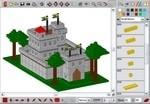 BlockCAD / AnkerCAD – Logiciels gratuits pour la modélisation de briques de construction en 3D