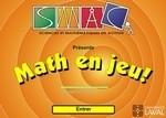 Math en jeu – SMAC Université Laval