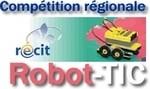 Compétition robotique RÉCIT 03-12