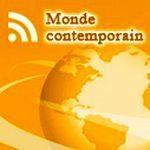 Service national du RÉCIT de l'univers social – Monde contemporain
