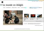 Centre collégial de développement de matériel didactique (CCDMD) – Le monde en images