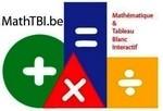MathTBI.be – Mathématique et TBI