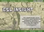 Ministère de l'Éducation et de l'Enseignement supérieur du Québec (MEES) – ESL Insight