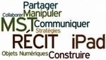 Service national du RÉCIT du domaine de la mathématique, de la science et de la technologie (MST) – Tablettes tactiles