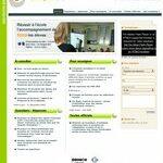 Réseau Canopé / INS HEA – L'école pour tous – Observatoire national des ressources numériques adaptées