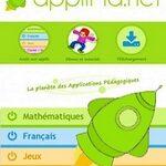 EcolaWeb.com – AppliPla.net – Applications technopédagogiques pour l'enseignement et l'apprentissage