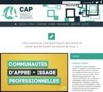 Centre de transfert pour la réussite éducative du Québec (CTREQ) – Communauté d'apprentissage professionnelle (CAP)