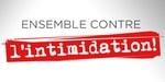 Ministère de l'Éducation et de l'Enseignement supérieur du Québec (MEES) – Semaine contre l'intimidation et la violence à l'école