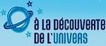 Institut Dunlap d'astronomie et astrophysique / Société canadienne d'astronomie – À la découverte de l'Univers