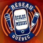 Réseau Écoles-Médias du Québec (REMQ)