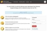 Centre collégial de développement de matériel didactique (CCDMD) / Université de Montréal / Collège Ahuntsic – Outil d'aide à la scénarisation (OAS)