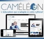 Commission scolaire de la Seigneurie-des-Mille-Iles (CSSMI) – Direction du Service des Technologies de l'information (DSTI) – Caméléon.tv – L'éducation qui s'adapte à votre rythme!